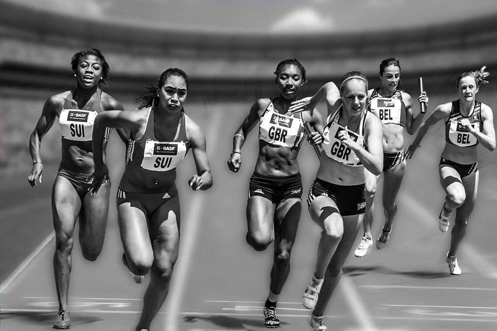 Rendimiento deportivo y salud dental soluciones