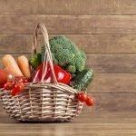 alimentación salud bucodental