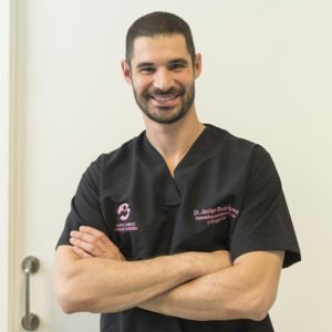 Javier Clinica Dental Alcudia