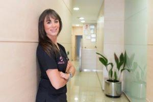 La Doctora Marta Rodríguez Alacreu nos da una serie de consejos para proteger nuestros dientes en Navidad