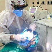 Medidas de proteccion en clínicas dentales Covid-19