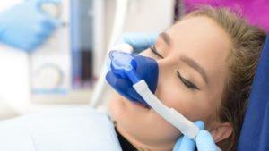 Sedación consciente dentista valencia