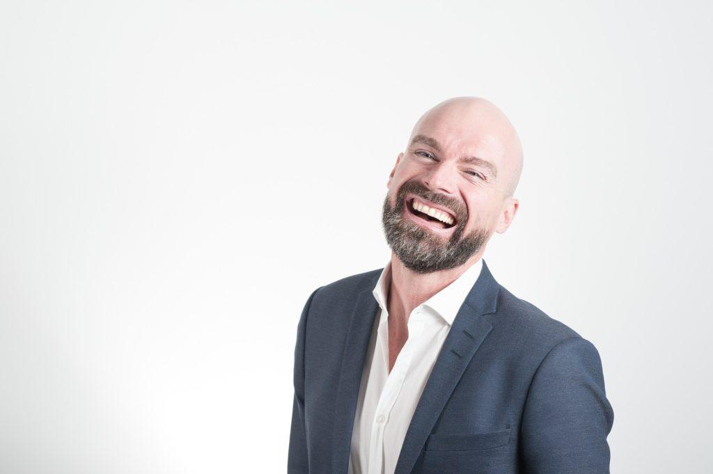 el poder de la sonrrisa imagen