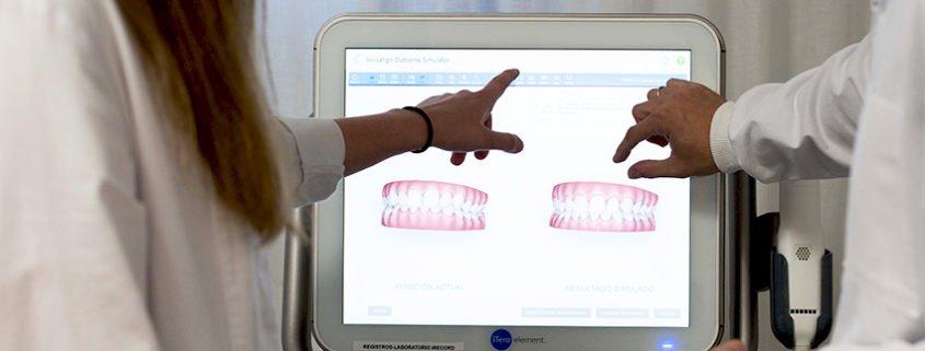 Odontología digital Covid