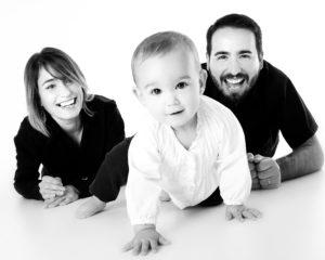 familia y salud dental