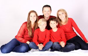 familia ya salud dental hábitos familiares