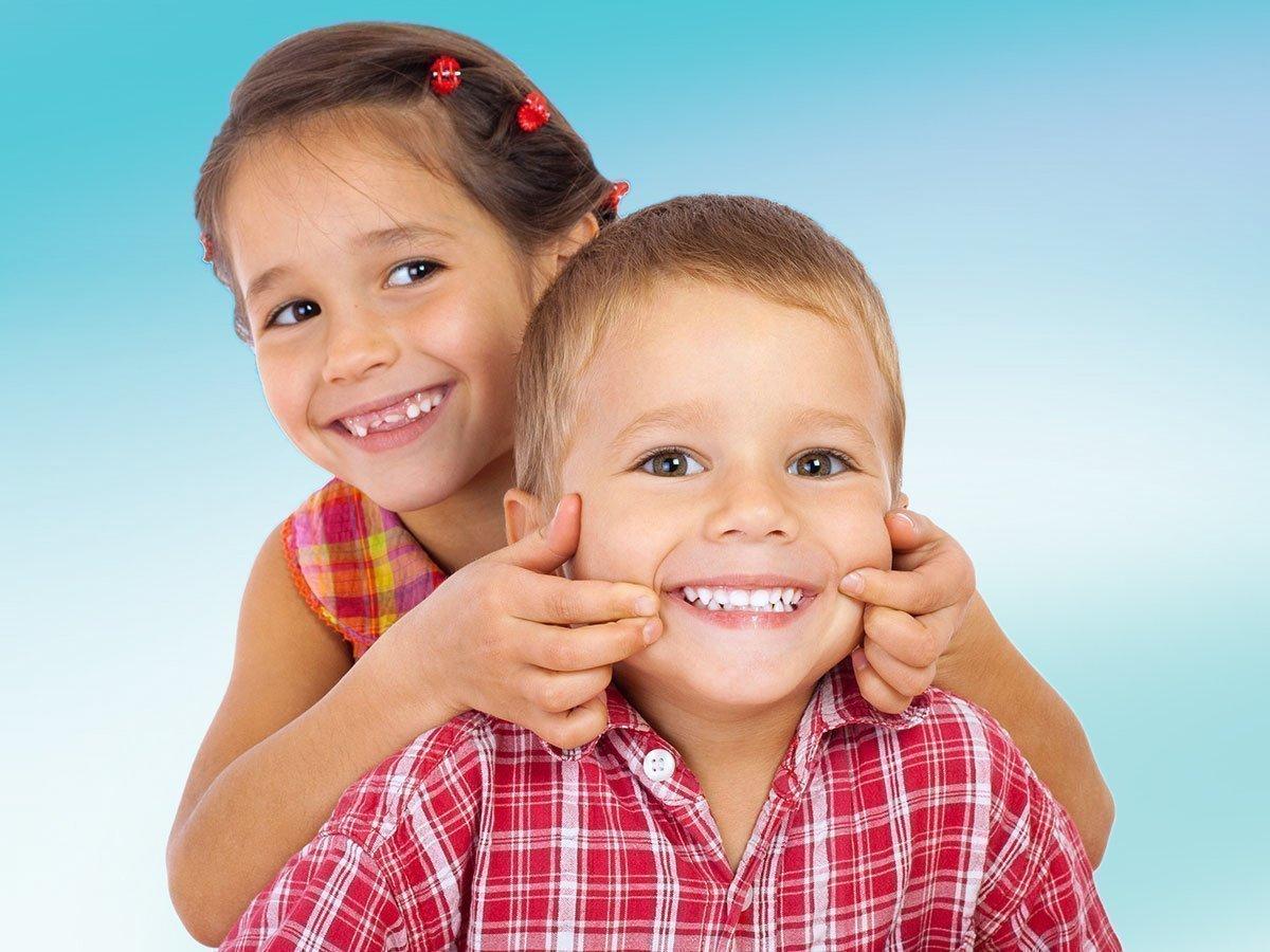 Ortodoncia para niños edades