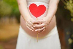 Cuidados dentales durante embarazo