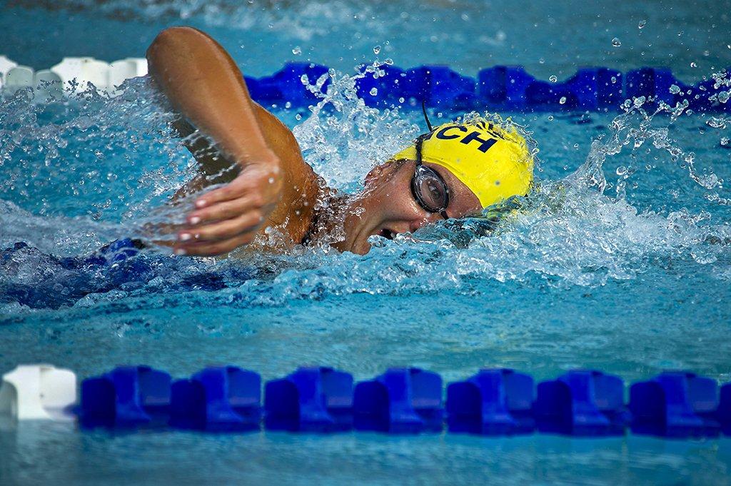 vuelta al gimnasio y a la piscina profesionales